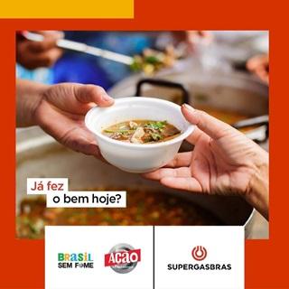 Campanha Brasil Sem Fome