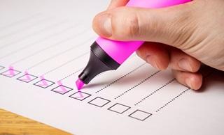 Checklist de Manutenção Predial