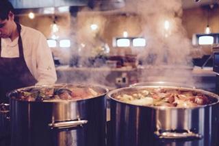 Como Evitar a Falta de Gas de Cozinha em Seu Restaurante