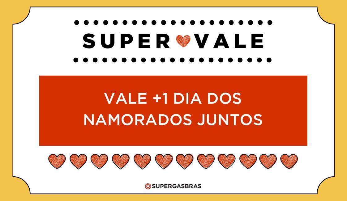 Super Vale Dia dos Namorados