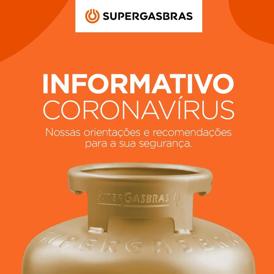 INFORMATIVO CORONAVIRUS