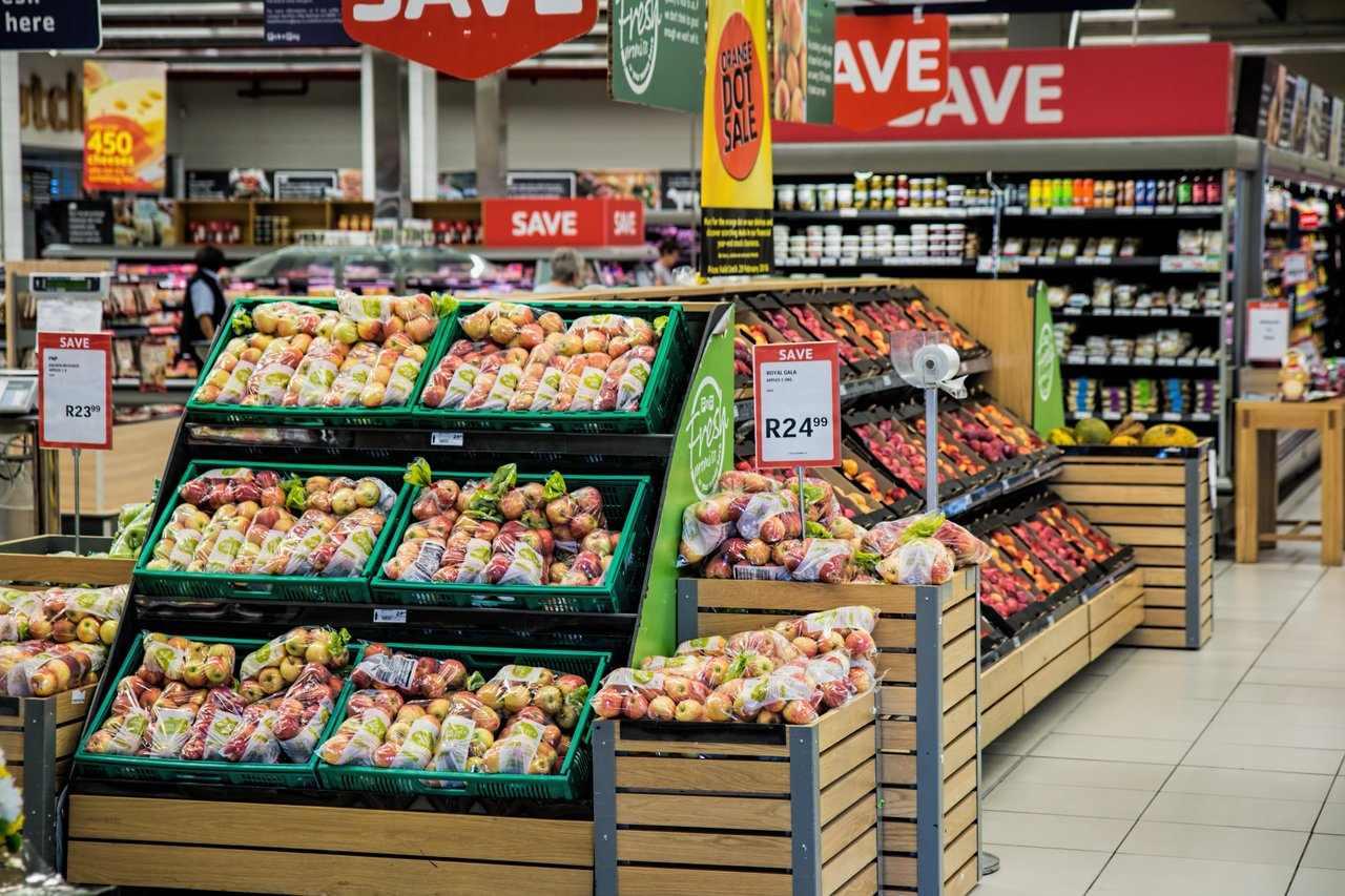 O Que Não Pode FaltarRelatório Gerencial para Supermercados?
