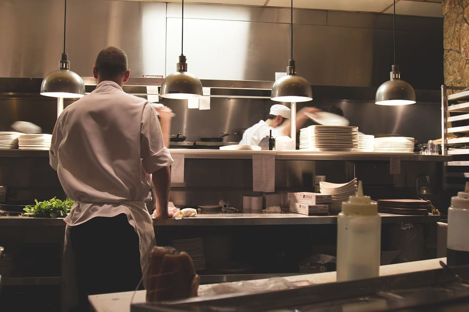 Os Maiores Vilões de toda Cozinha de Restaurante e como Combatê-los