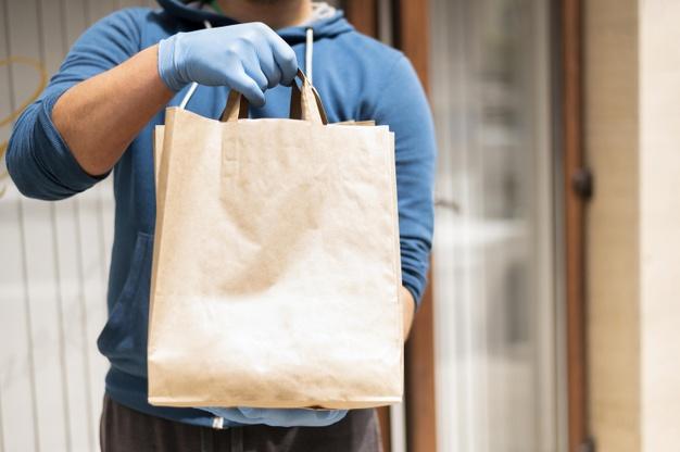 Restaurante Delivery — 4 Cuidados de Higiene ao Preparar sua Entrega