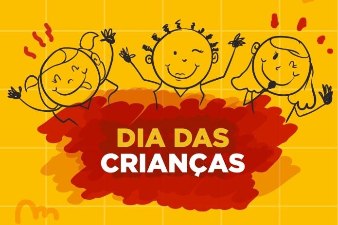 Dia das Crianças