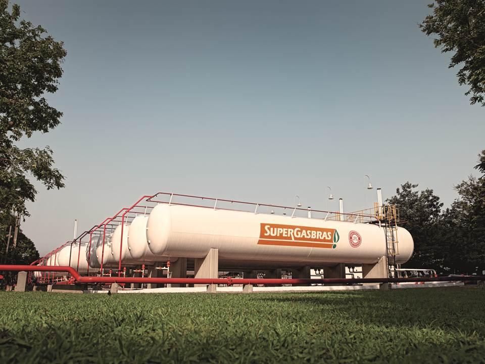 Tanque de Gás a Granel 9 Cuidados Para Garantir Sua Segurança